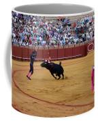 Bullfighting 35 Coffee Mug