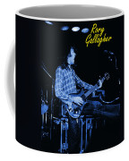 Bullfrog Blues 2 Coffee Mug