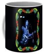 Bullfrog Blues In Kent Coffee Mug
