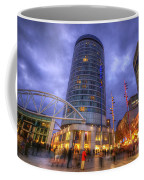 Bullring Centre Coffee Mug