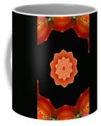 Bullseye Coffee Mug