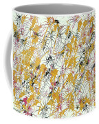 Bumble Bees Against The Windshield - V1sd92 Coffee Mug