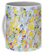 Bumble Bees Against The Windshield - V1vc100 Coffee Mug