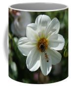 Bumblebee And Bee Coffee Mug