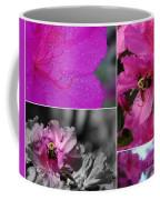 Bumblebee Bonanza Coffee Mug