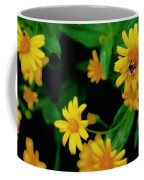 Bumblebee Coffee Mug