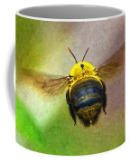 Bumblebees Flight Coffee Mug