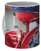 Bumpy Ride Coffee Mug