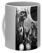 Bun Up Coffee Mug