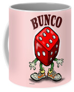 Bunco Coffee Mug