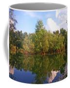 Bundek Park Zagreb #2 Coffee Mug