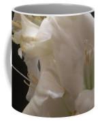 Bundle Of White Coffee Mug