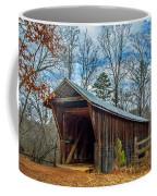 Bunker Hill Cvered Bridge Coffee Mug