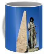 Bunker Hill Memorial Coffee Mug