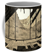 Bunkhouse View 5 Coffee Mug