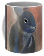 Bunny A Coffee Mug