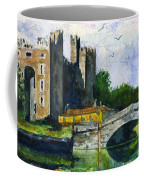 Bunratty Castle Coffee Mug