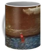 Buoy 56 Coffee Mug