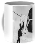 Buoy Bound Coffee Mug