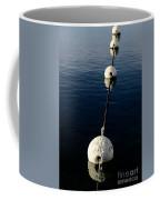 Buoy Descending Coffee Mug