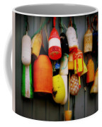 The Sea Wall Coffee Mug