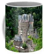 Burg Eltz Castle Coffee Mug