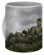 Burg Gutenfels 03 Coffee Mug