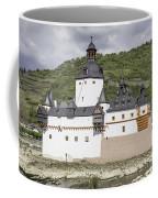 Burg Pfalzgrafenstein In Kaub Germany Coffee Mug