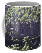 Burg Reichenstein 04 Coffee Mug