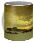 Burg Stolpen Coffee Mug by Stolpen