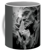 Burgher Of Calais - I Coffee Mug by Samuel M Purvis III