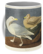 Burgomaster Gull Coffee Mug