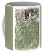 Burial Ground Coffee Mug