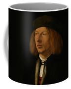 Burkhard Of Speyer Coffee Mug