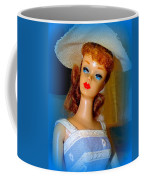 Burlap Babe Coffee Mug