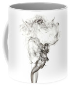Burlesque Coffee Mug
