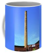 Burlington, North Carolina Factory Coffee Mug