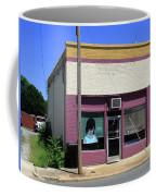Burlington North Carolina - Small Town Business Coffee Mug