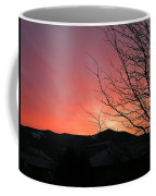 Burlington Sunrise Coffee Mug
