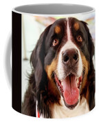 Burmese Mountain Dog Coffee Mug