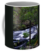 Burney Creek Coffee Mug