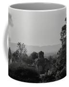 Burning Bagan Coffee Mug