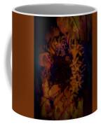 Burning Flower Coffee Mug