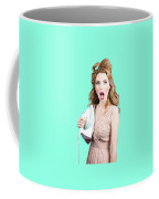 Burning Hot Fashion Coffee Mug