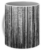 Burnt Forest Coffee Mug