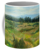 Burnt Mesa Trail Coffee Mug