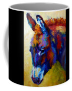 Burro II Coffee Mug