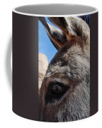 Burro Utah Coffee Mug