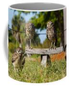 Burrow Family Coffee Mug