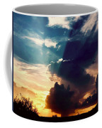 Burst Coffee Mug